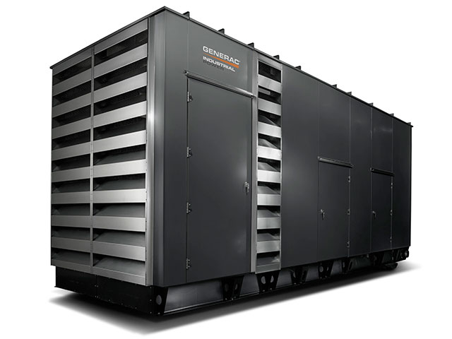 Generac Industrial Power Diesel Genset 750kW main 04